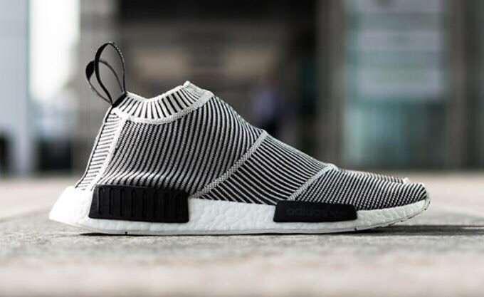 "innovative design e3fd4 8e55e Adidas NMD ""City Sock"" S79150 | Fiona Chen | Flickr"