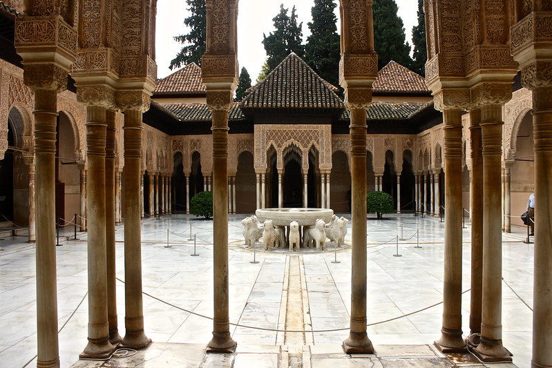 Granada, November 2012