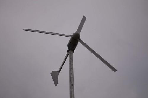 Southlands Farm Wind Turbine | by Southlands Farm Cottages