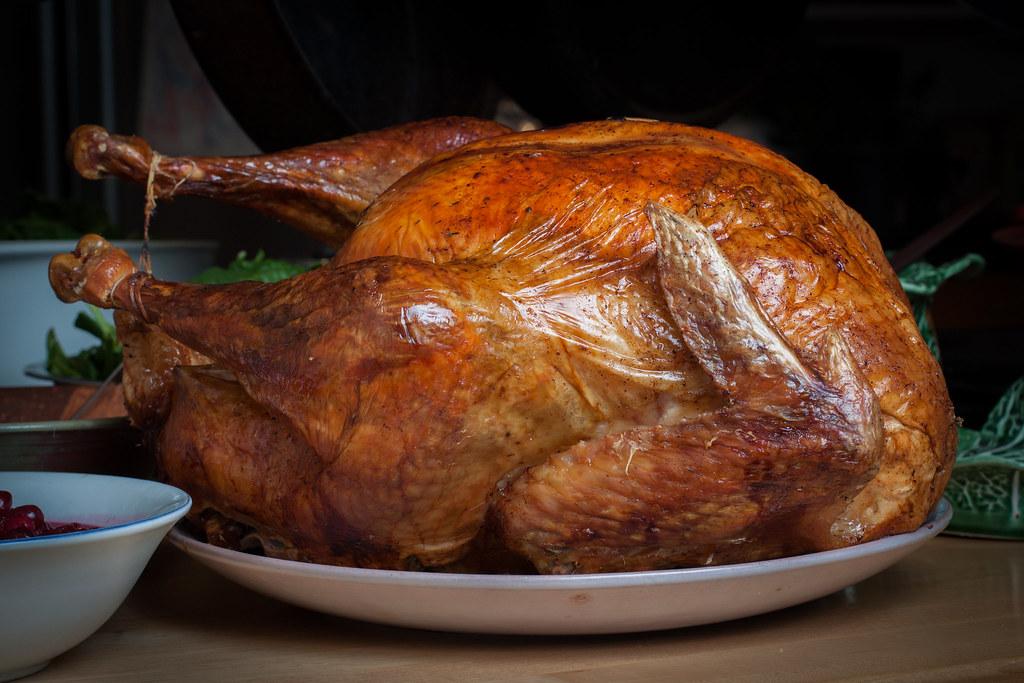 Thanksgiving Turkey [327/366]