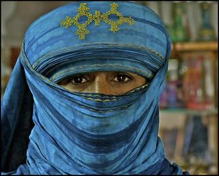 the eyes of tunisia ....