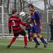 VVSB ZON2Olympia 22 - 2 Olympia 2 wint na strafschoppen