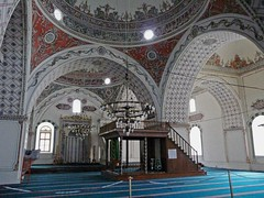 H69 Plovdiv mosque