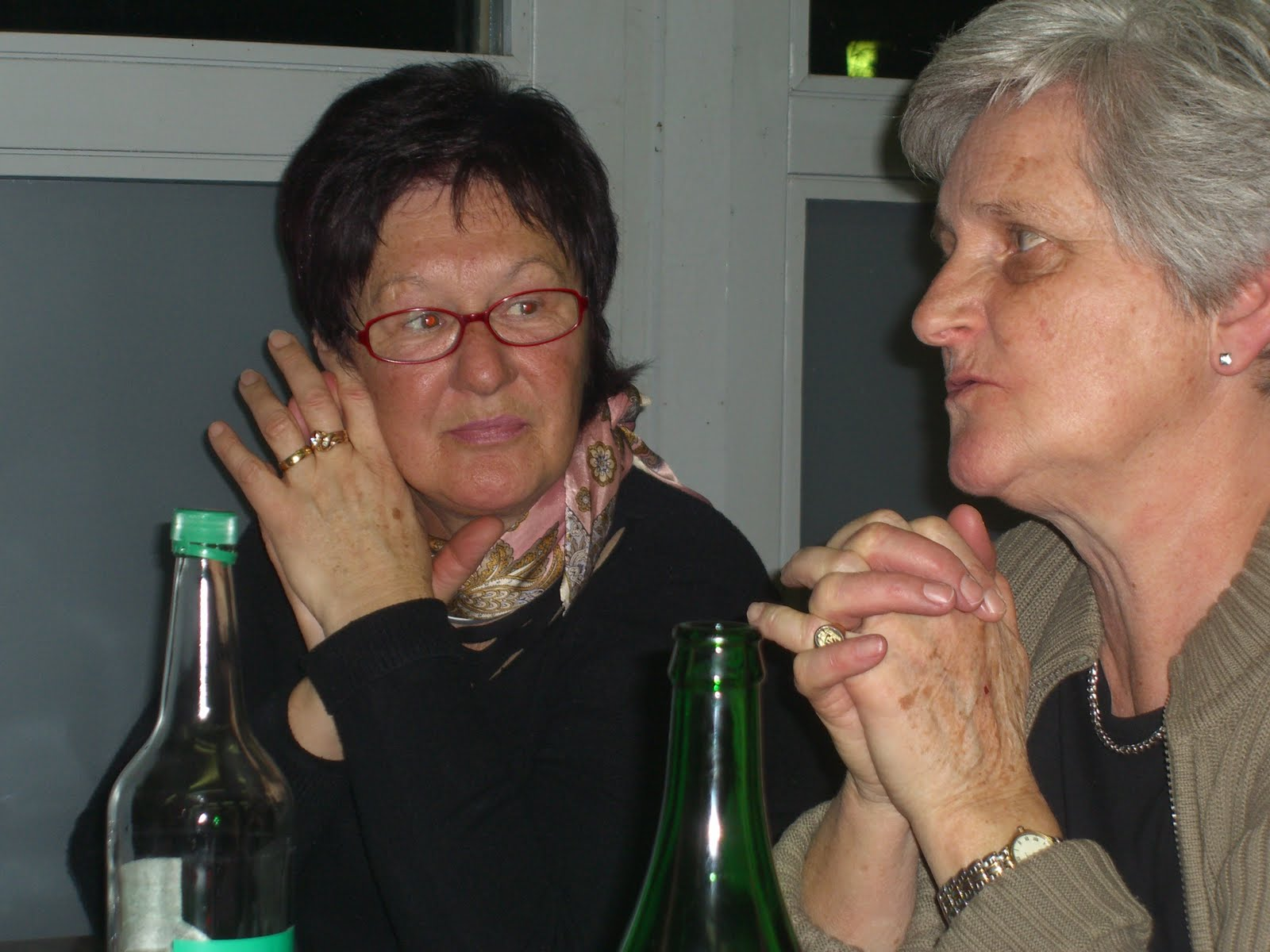 Boccia Event 2008