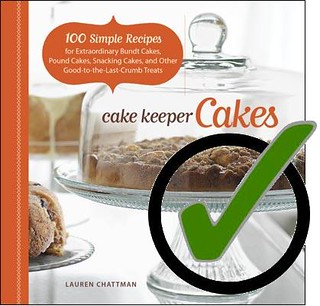 Cake Keeper Cakes - check! | by Lien (notitie van Lien)