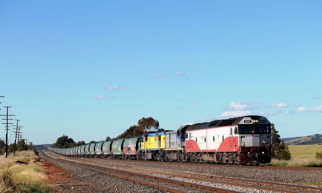 G535-T387-45s1 at Beveridge by S312 Photography