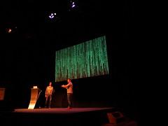 Bordersessions 2012: Joris Verbogt & Joel Oliveira