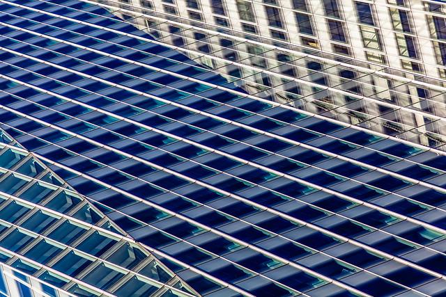Bank of America Midtown Slide