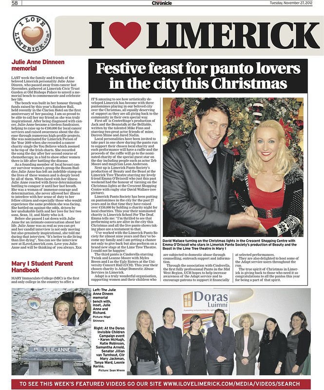 ILCT-27-11-12-060-ILCT limerick chronicle page 1 jpeg