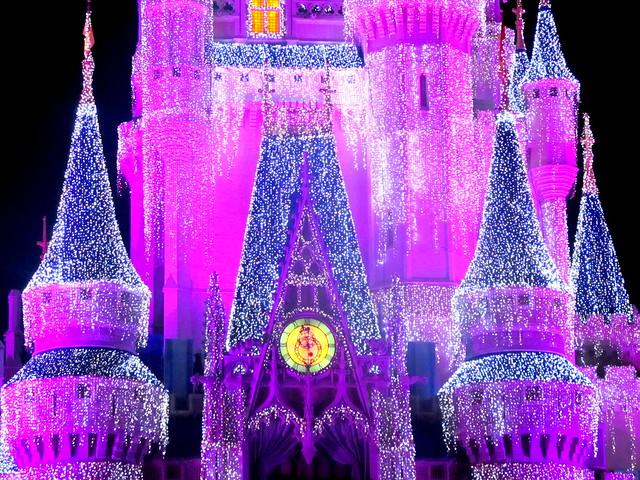 Magic Kingdom 5 - Walt Disney World - Orlando, FL
