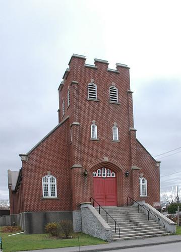 church quebec église ormstown
