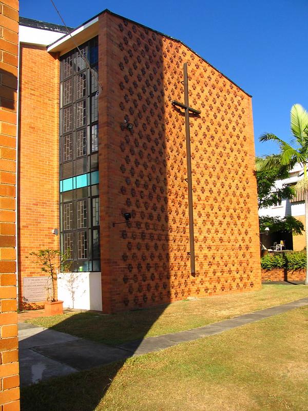 uniting church toowong