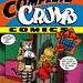 The Complete Crumb Comics Vol. 3: Starring Fritz the Cat (New Softcover Ed.) by Robert Crumb