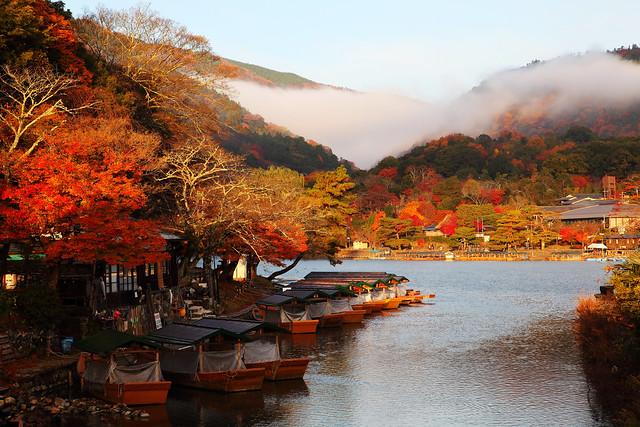 嵐山 / Kyoto