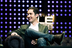 Kevin Systrom, Co-Founder & CEO, Instagram