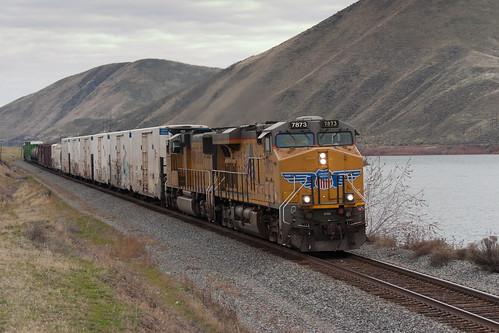Oregon Bound | by erben22