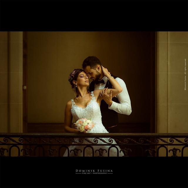 Romance | Mélanie & Laurent
