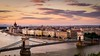 Evening at Budapest by inder_singh :)