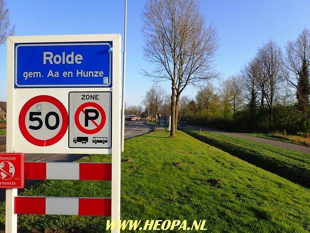 2018-04-18              Rolde-Sleen        45 Km  (1)