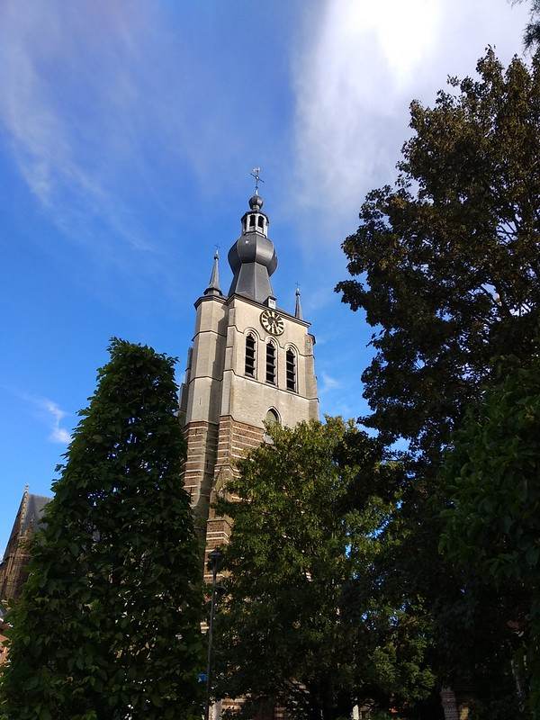 Iglesia Aarschot