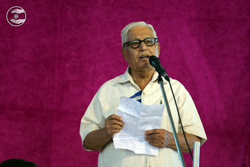 Multani Poem by Subhash Bhashi from Patel Nagar, Delhi