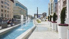 Курортный город Ставрополь: кавказский Париж или православная Мекка