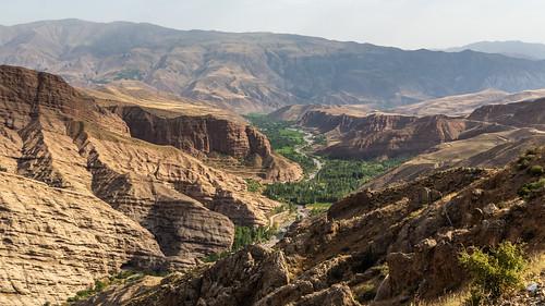 Valley of Assasins
