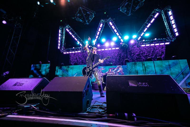 Godsmack | 2018.07.25
