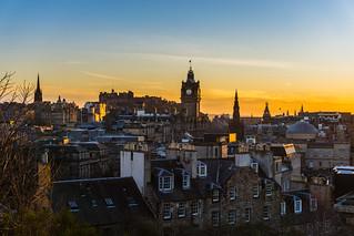 Edinburgh   by barnyz