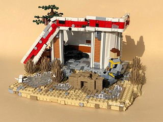 Sand castles. Sand castles never change | by _spacehopper_
