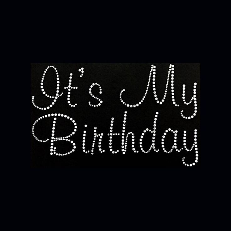 Awesome Birthday Quotes Birthday Its My Birthday 6X9 5 Rhin Flickr Personalised Birthday Cards Veneteletsinfo