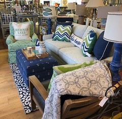 Four Seasons Sarah Swivel Glider Chair