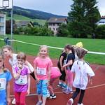 UBS Kids Cup 2016 & Fam.-Wettkampf