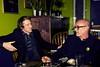 Marc Wathieu & James Doviak by pascal schyns