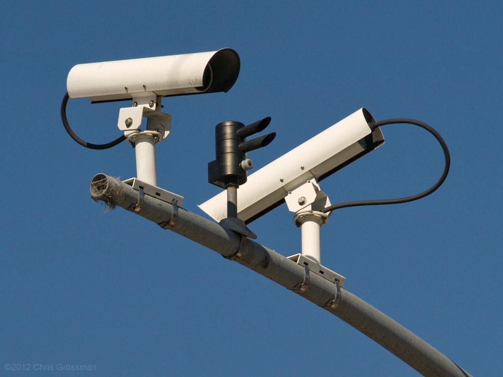 Traffic Cameras And Opticom Traffic Signal Preemption Rece U2026