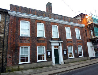 Gainsborough's House | by Essex Explorer