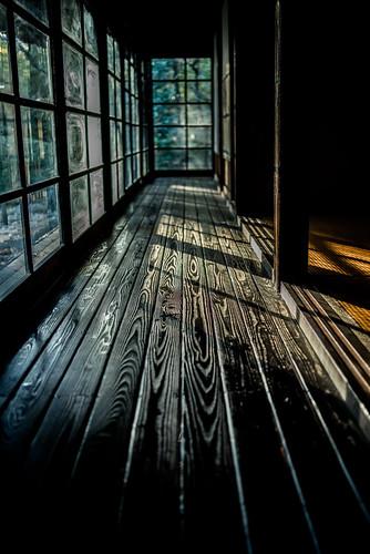 廊下 | by jimy40_2008