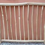 Cleft Chestnut Panel