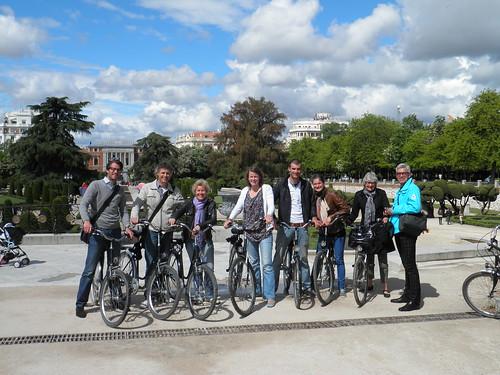 Baja Bikes Madrid | by Baja Bikes Tours
