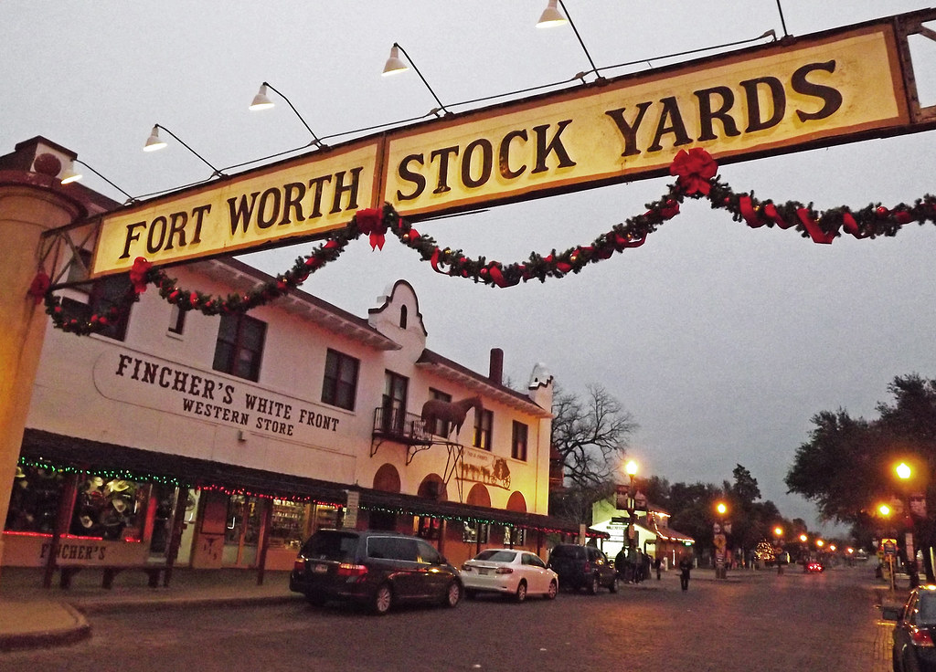 """Image result for christmas in the stockyards"""""""