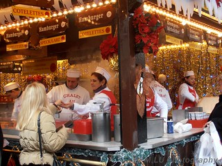 Christmas Market in Luxembourg | by Marc Ben Fatma - visit sophia.lu and like my FB pa