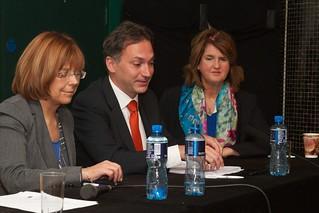 Youth Guarantee Dublin seminar
