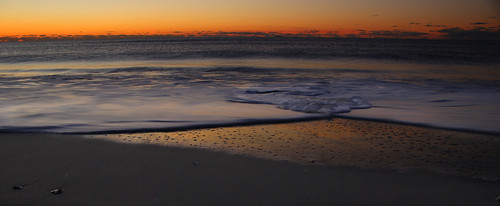 ocean morning winter newyork beach sunrise canon coast shoreline longisland atlantic coastal shore coastline jonesbeach wantagh t2i