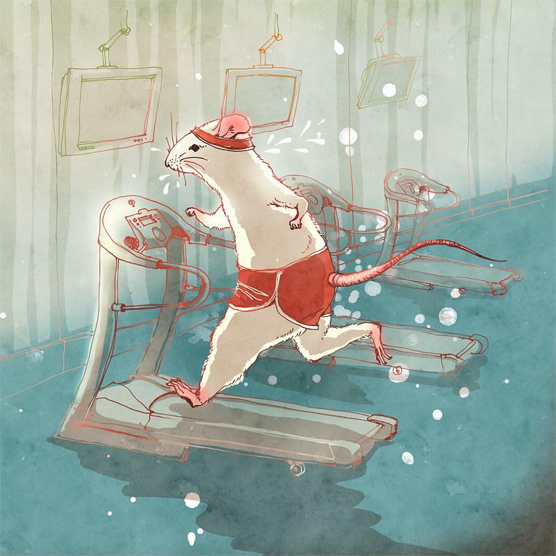 Mouse nastia Files of
