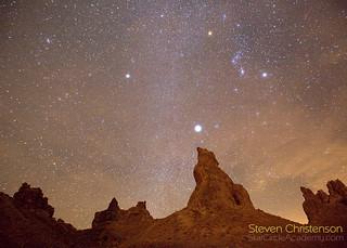 Dog Star [C_065586]   by Steven Christenson