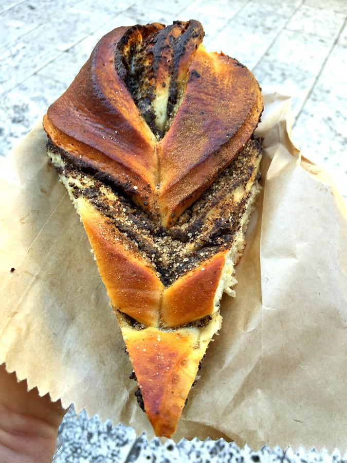 Kruščić Bakery
