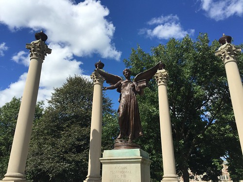 Beneficence at Ball State