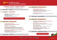 2016-conference-lmc-france WCMLD IPC-marseille-patient-exp2