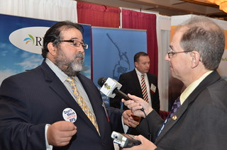 2012 NAFB Convention | by AgWired