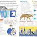 Flickr photo 'Coyote Doodle pages 1-2' by: Humanimal Doodles.